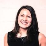 Sarah Hidri, Étudiante cursus Mastere Chez de Projet (IEF2I)