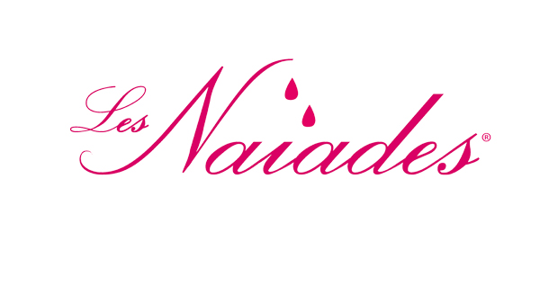 Logo Les Naïades ©Digitalneed, Virginie Boullé