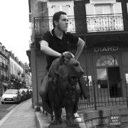Frédéric Sarais, Étudiant cursus Licence à Cefiac Formation