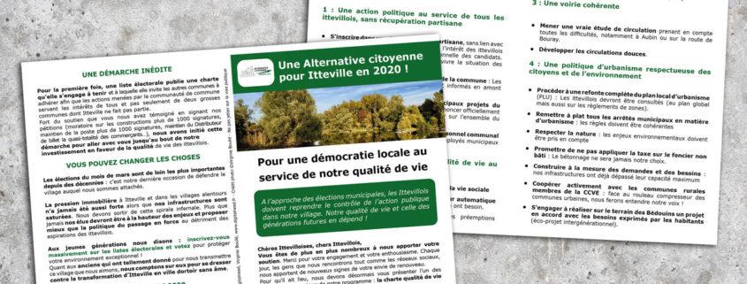 ACI ©Virginie Boullé Plaquette propositions, janvier 2020